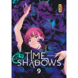 Time Shadows T.02