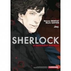 Sherlock T.02