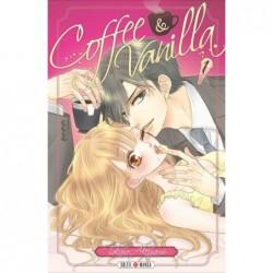 Coffee & Vanilla T.01