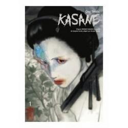 Kasane T.01