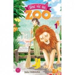 Vie au Zoo (une) T.01