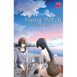 Flying Witch T.04