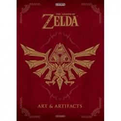 The Legend of Zelda - Arts...