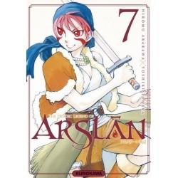 Arslân T.07