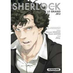 Sherlock T.03