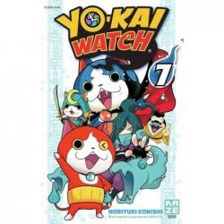 Yô-kai Watch T.07
