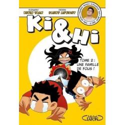 Ki & Hi T.02