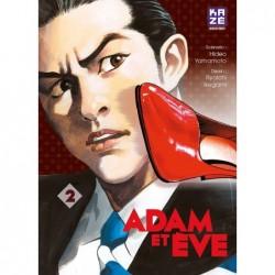 Adam & Eve T.02