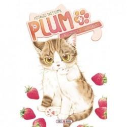 Plum - un amour de chat T.14