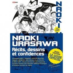Urasawa - le guide officiel