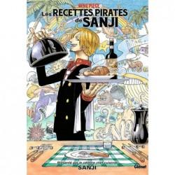 One Piece - Les recettes de...