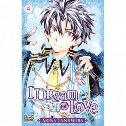 I Dream Of Love T.04