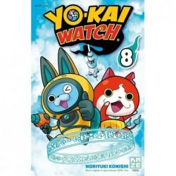 Yô-kai Watch T.08