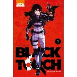 Black Torch T.01