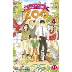 Vie au Zoo (une) T.04