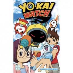 Yô-kai Watch T.09