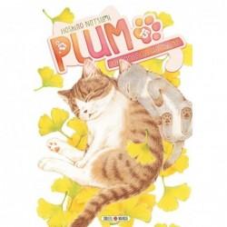 Plum - un amour de chat T.15
