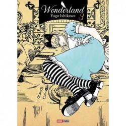 Wonderland T.03