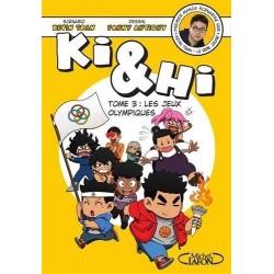 Ki & Hi T.03