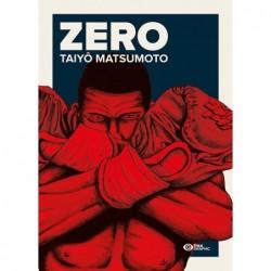 Zero - Taiyô Matsumoto