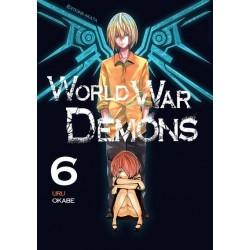 World War Demons T.06