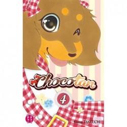 Chocotan T.04