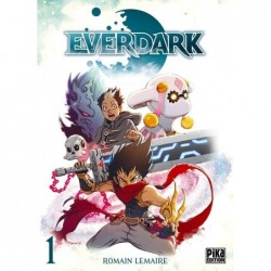 Everdark T.01