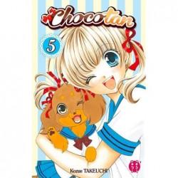 Chocotan T.05