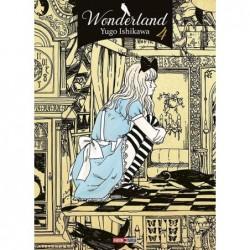 Wonderland T.04