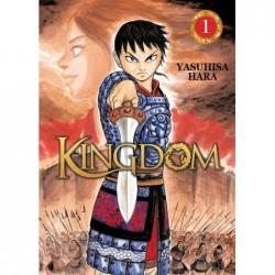 Kingdom T.01