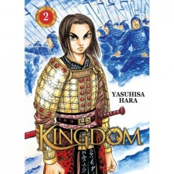 Kingdom T.02