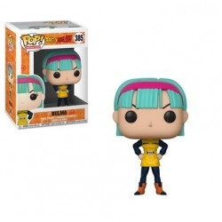 Dragon Ball Z POP! Figurine...