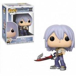 Kingdom Hearts POP!...