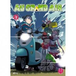 Au Grand Air T.03