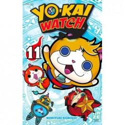 Yô-kai Watch T.11