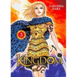 Kingdom T.03
