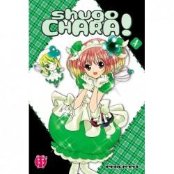 Shugo Chara ! - Edition...