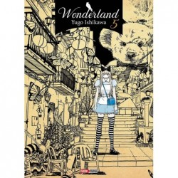Wonderland T.05