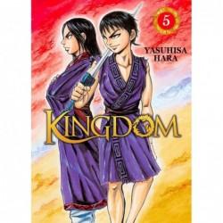 Kingdom T.05