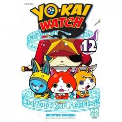 Yô-kai Watch T.12