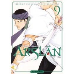 Arslân T.09