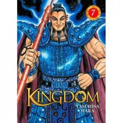Kingdom T.07
