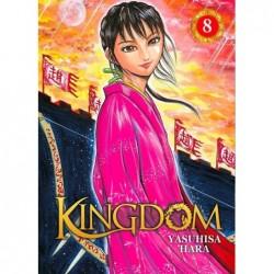 Kingdom T.08