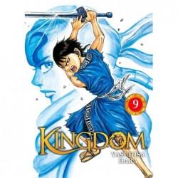 Kingdom T.09