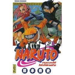 Naruto T.02