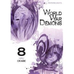 World War Demons T.08