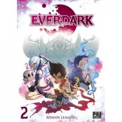 Everdark T.02