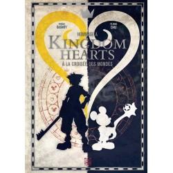 Kingdom hearts - A la...
