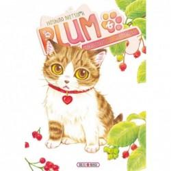 Plum - un amour de chat T.16