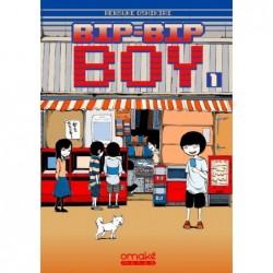 Bip-Bip Boy T.01